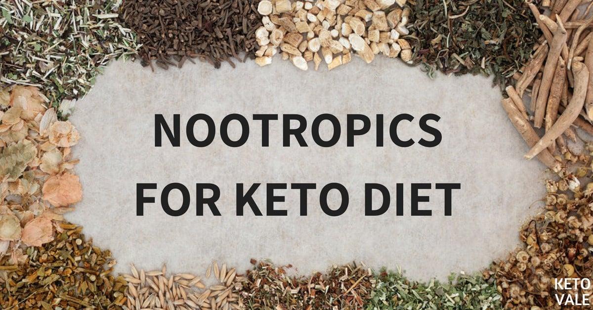 Best Keto Nootropics