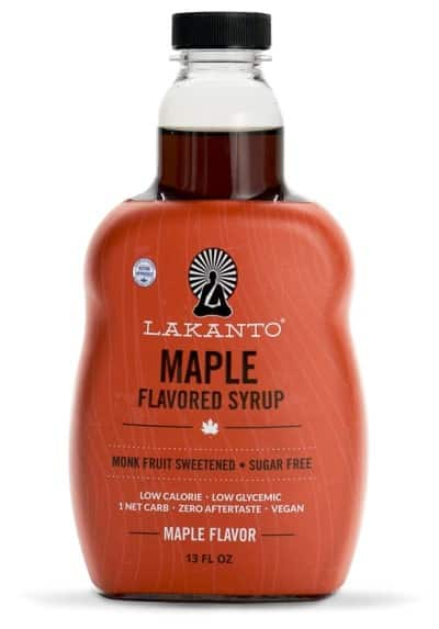 00e1d29f8d6 Best Sugar-free Maple Syrup for Low Carb Ketogenic Diet