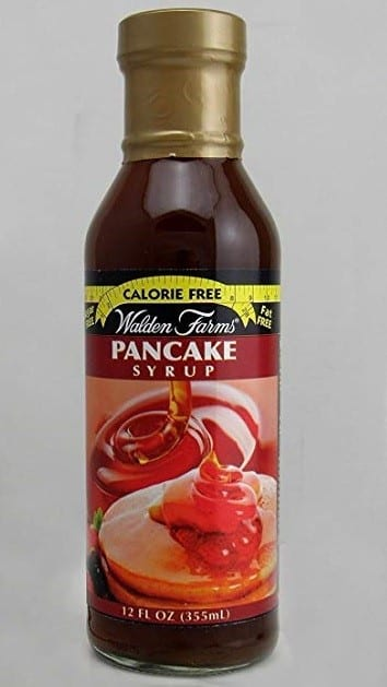 Walden Farms Syrup