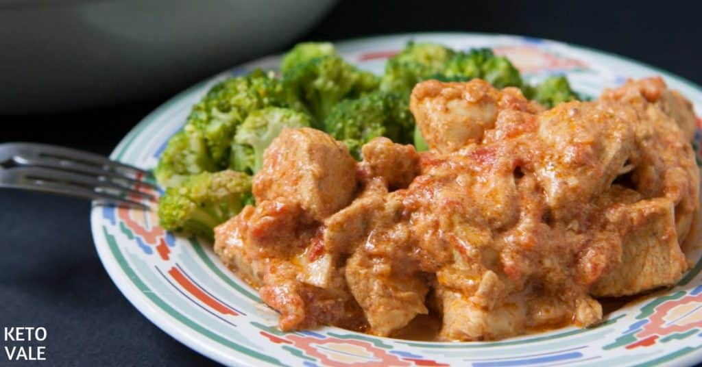 garlic butter chicken breast