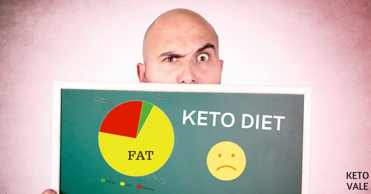keto haters