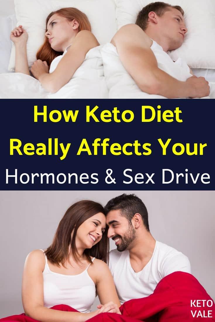 keto hormones