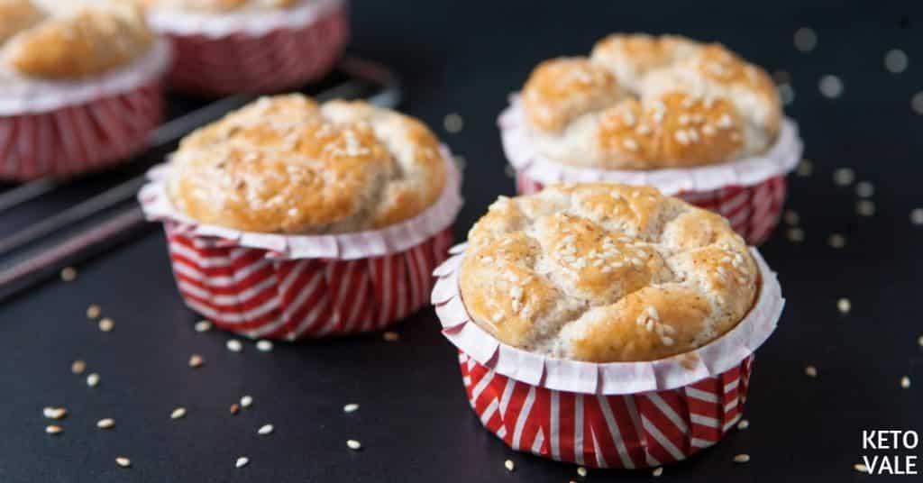 classic plain muffins