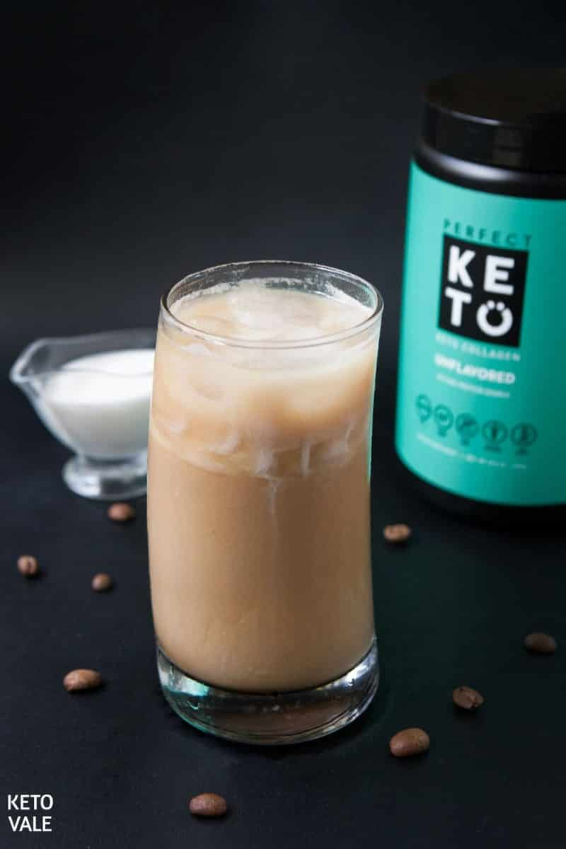 collagen iced coffee recipe