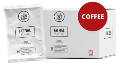fat fuel coffee