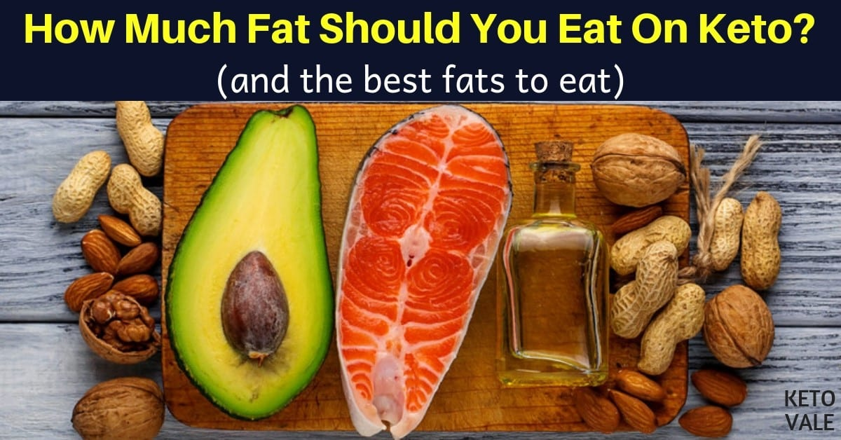 Keto Foods: What to Eat and What Not to Eat