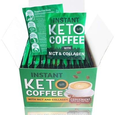 iloveketolife keto coffee