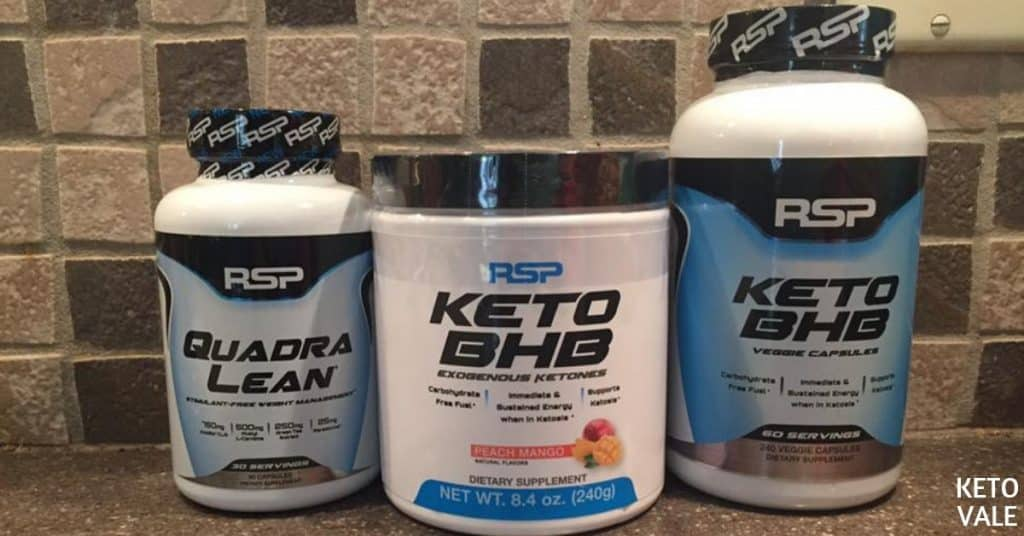 RSP nutrition review