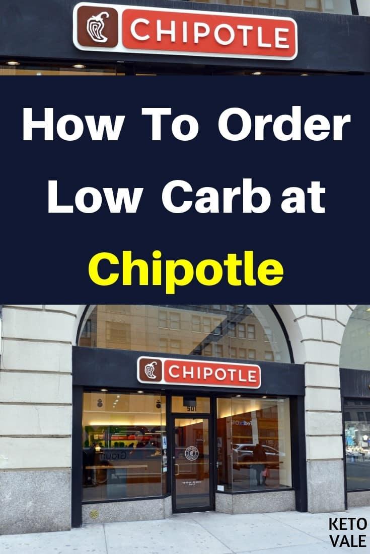 Keto Fast Food Options Reddit