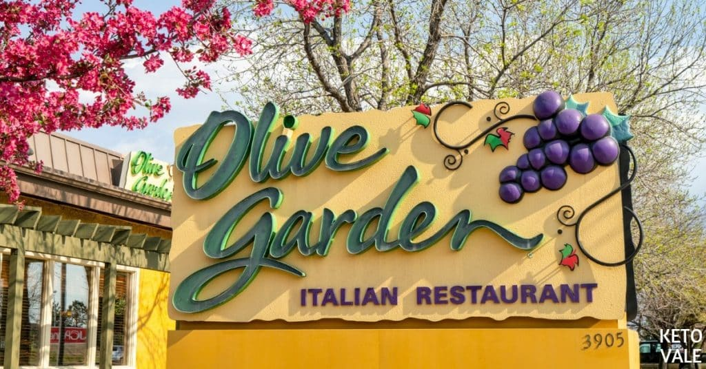 Olive garden low carb options what to eat and avoid keto vale for How many carbs in olive garden breadsticks