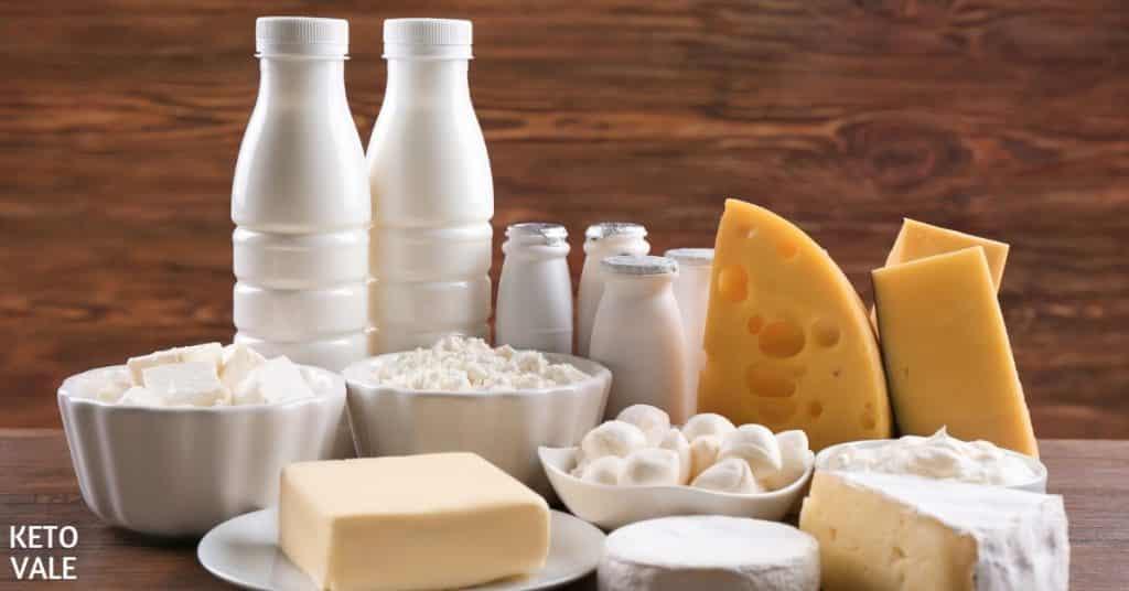 dairy-free diet