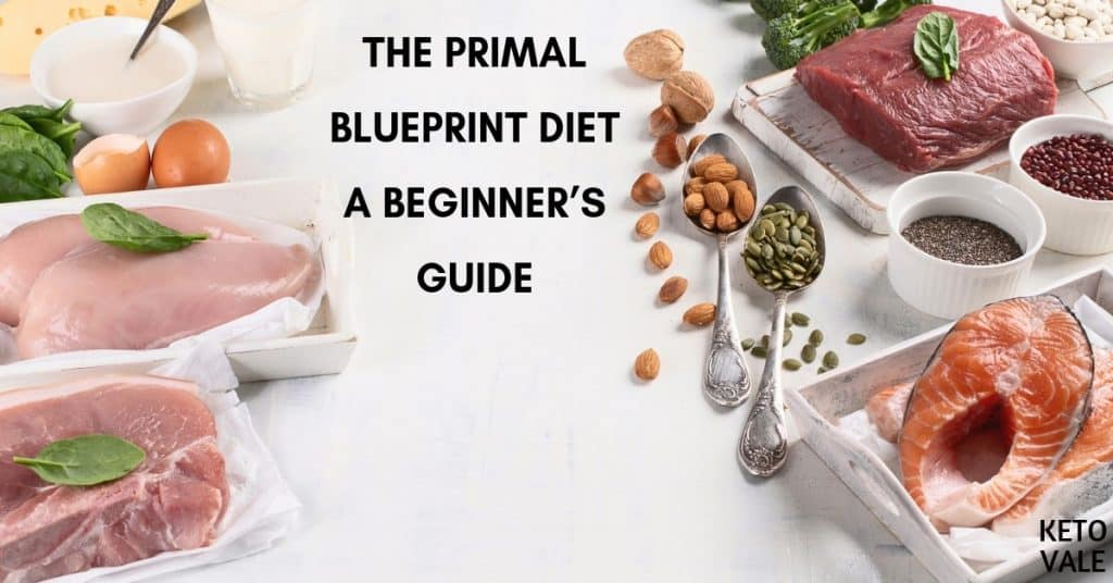 primal blueprint diet