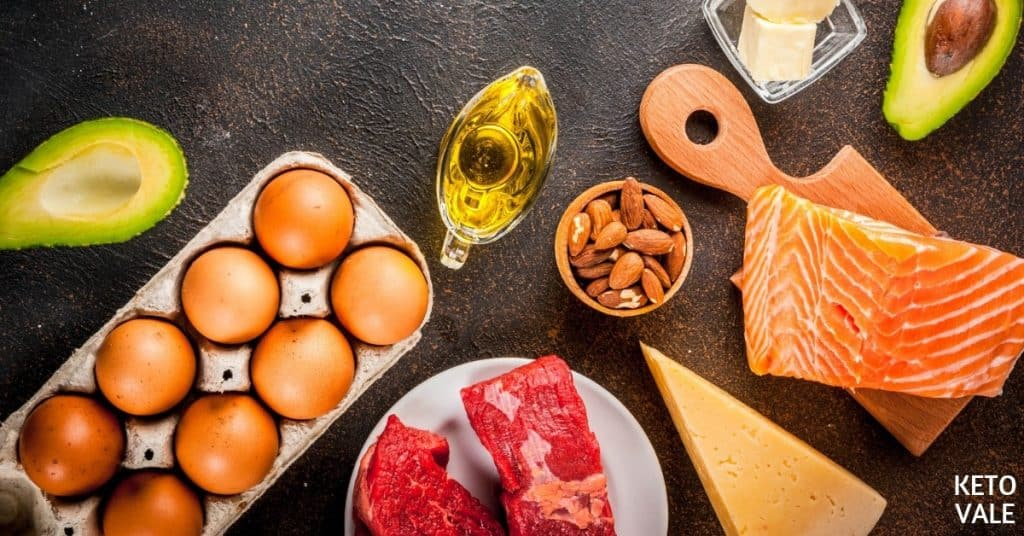 stick with keto diet tips