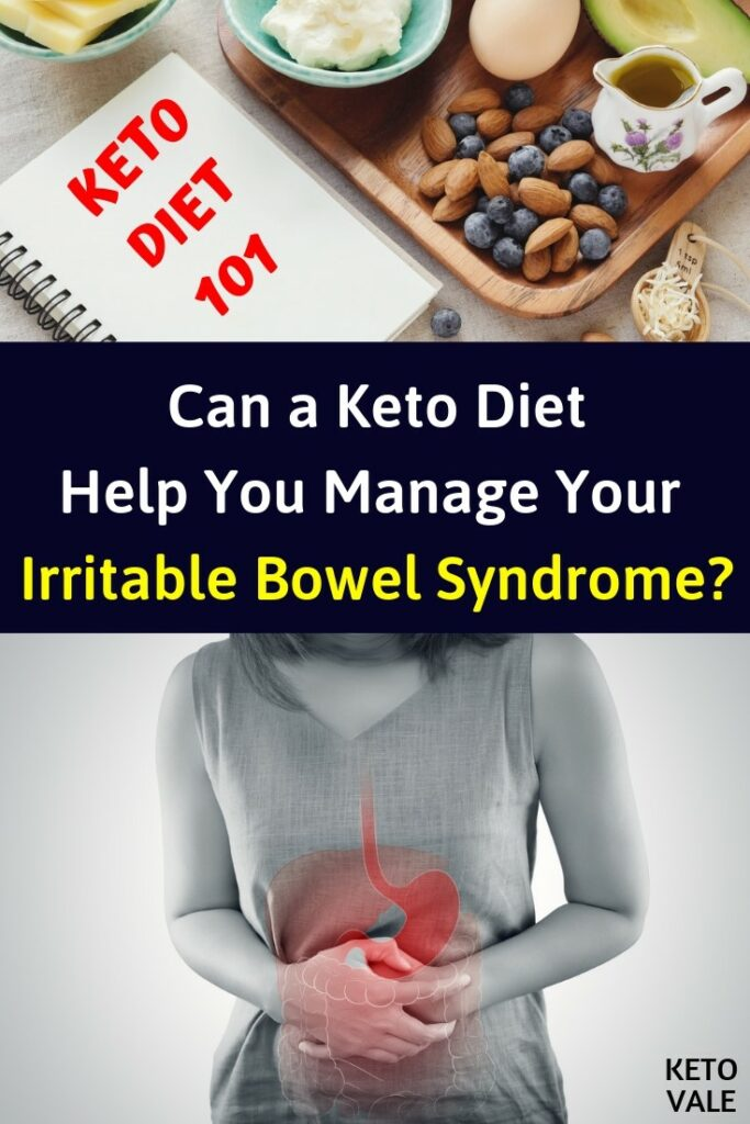 low carb ibs