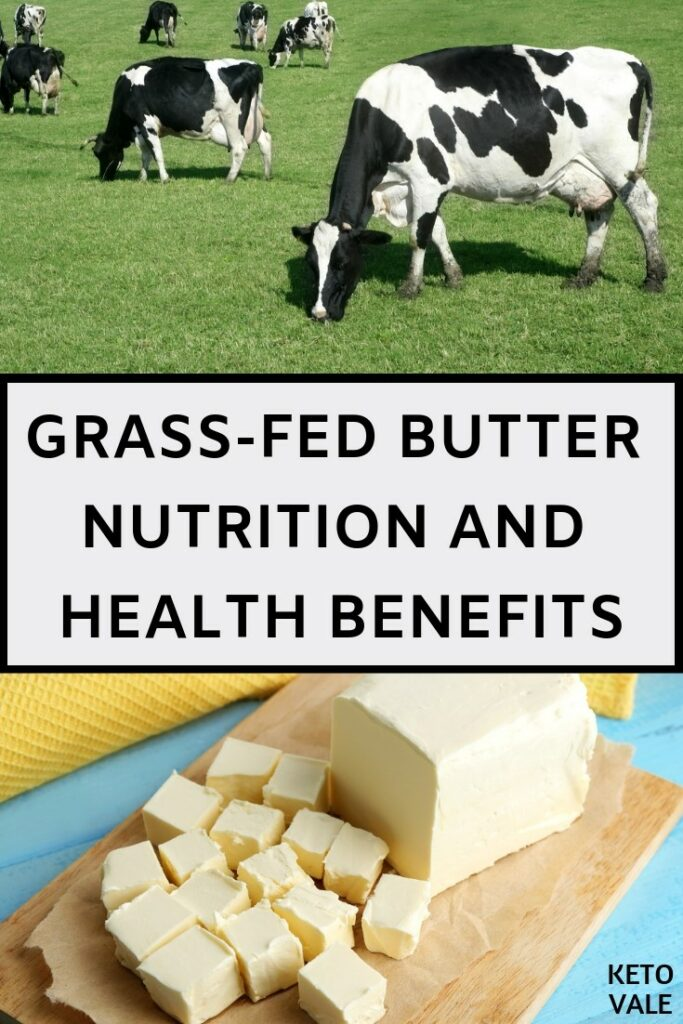 butter health benefits