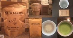 keto farms review