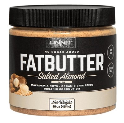 onnit almond butter