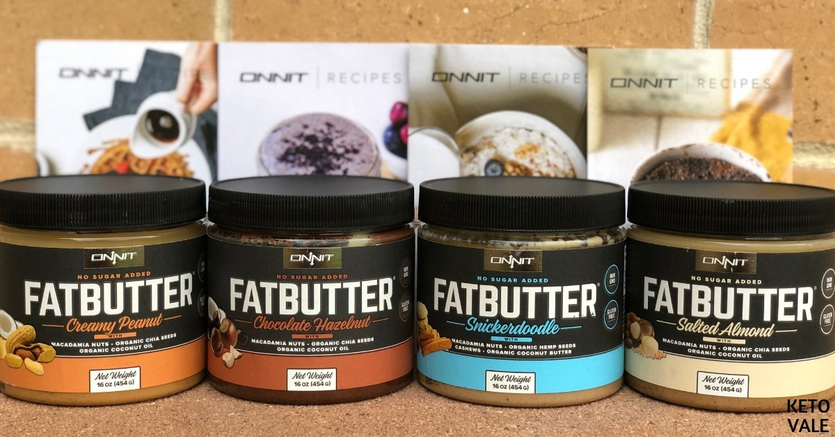 onnit fatbutter