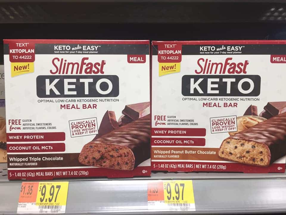 Slimfast Keto Products Should You Try Them On Ketogenic Diet