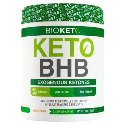 BioKeto BHB