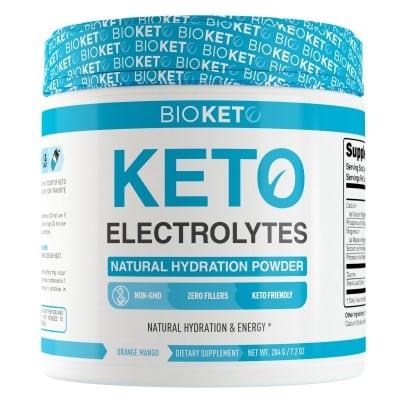 BioKeto Electrolytes