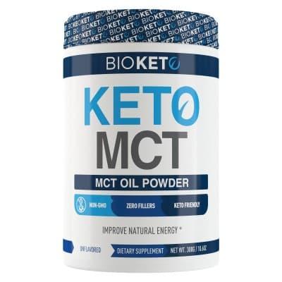 BioKeto MCT