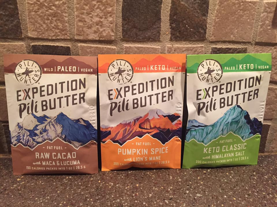 Expedition Pili Butter