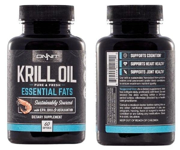 onnit krill oil