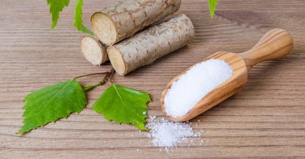 xylitol sweetener