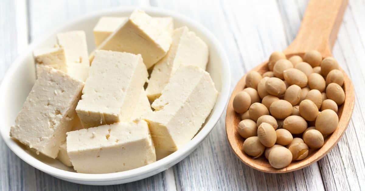 tofu keto