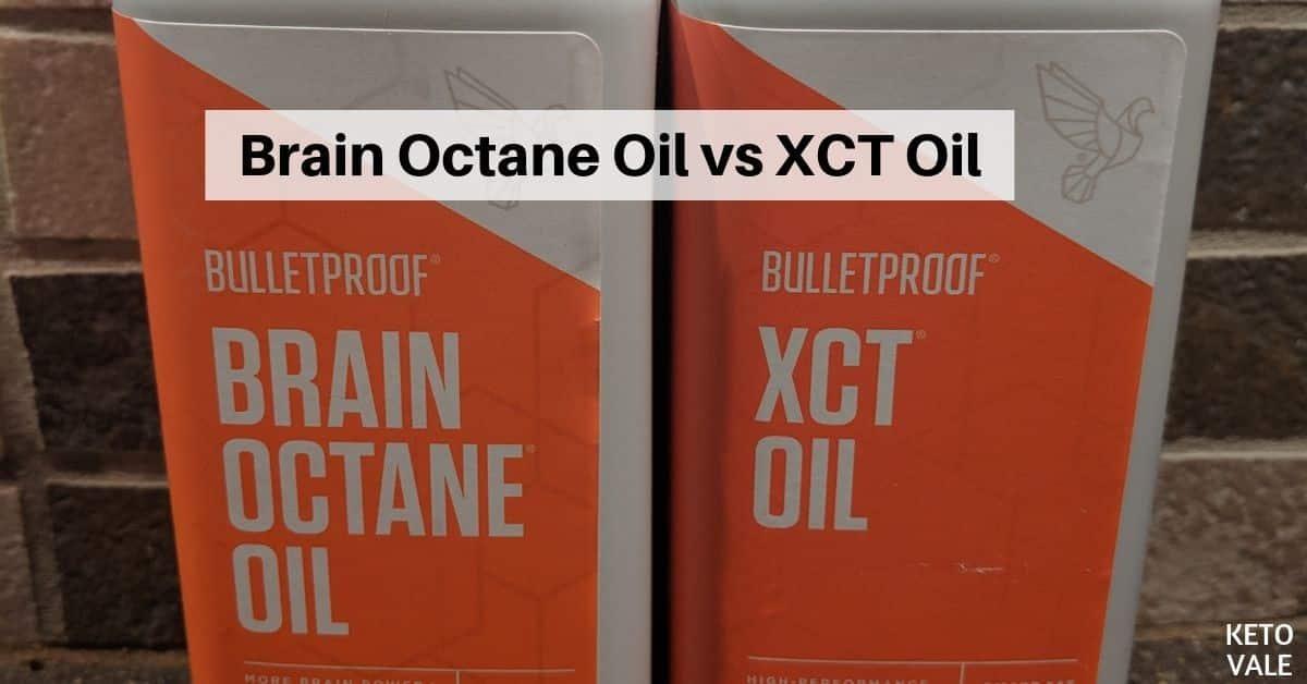 brain octane vs xct oil