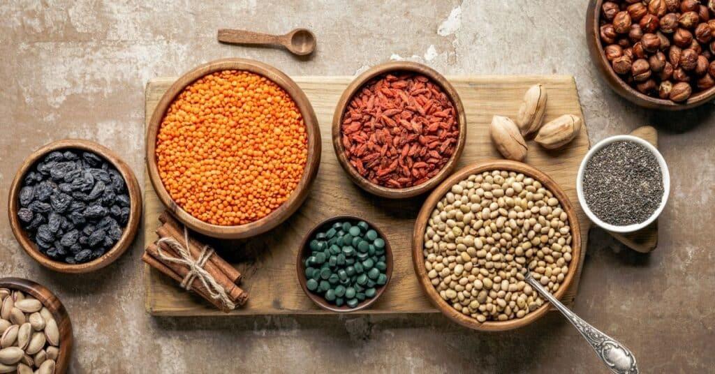 low carb legumes