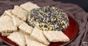 creamy cheese ball