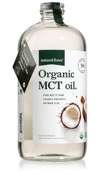 natural force mct