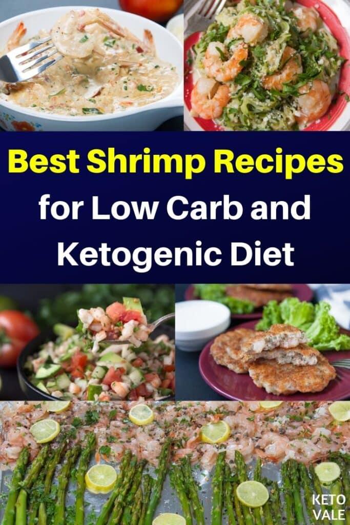 Easy keto shrimp recipes
