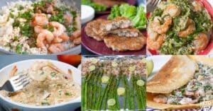 low carb shrimp recipes