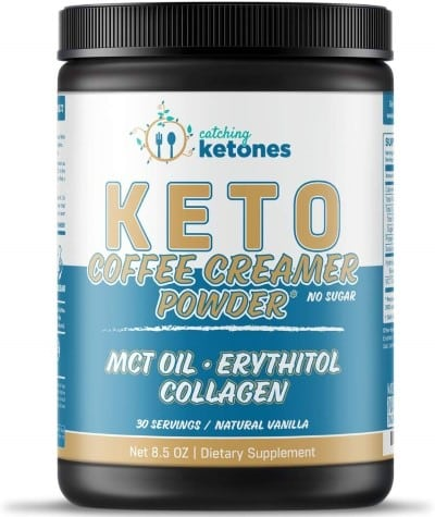 Catching Ketones
