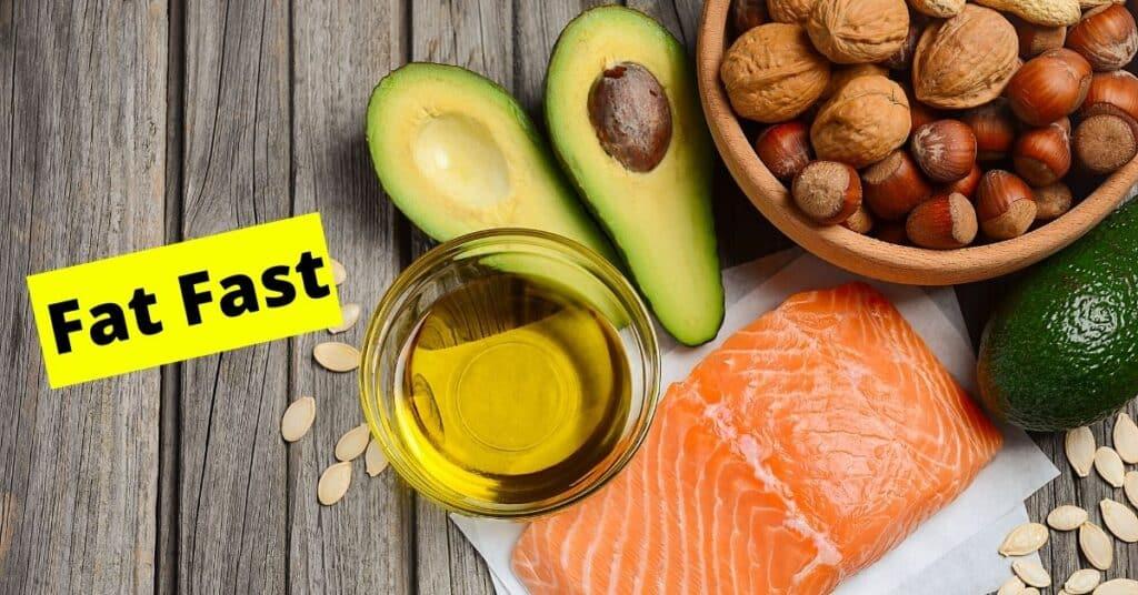 fat fasting