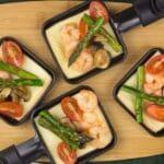 keto raclette ideas