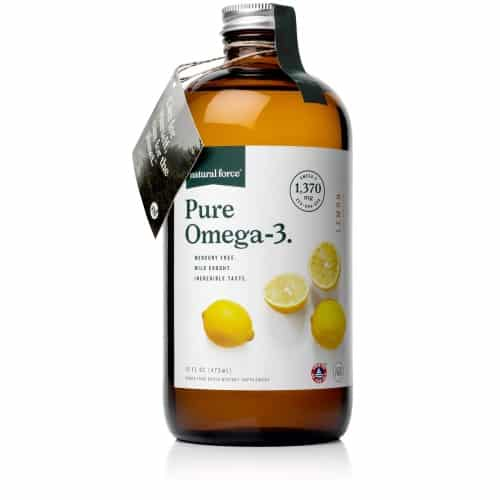 natural force omega 3