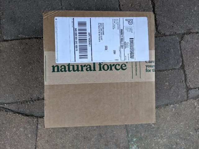 natural force package