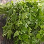 parsley substitutes list