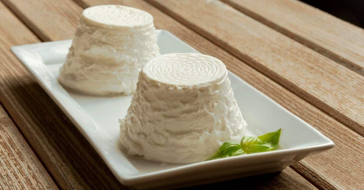 25 Possible Alternatives To Ricotta Cheese For Your Dishes Ketovale
