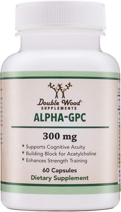 Alpha GPC Choline