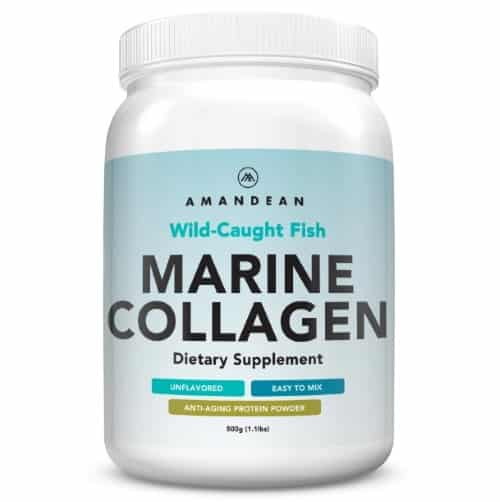 amandean marine collagen