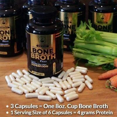 au bon broth bone broth