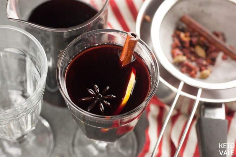 strain wine
