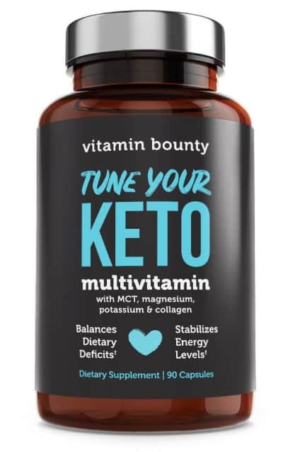 tune your keto