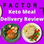 factor 75 keto meal review