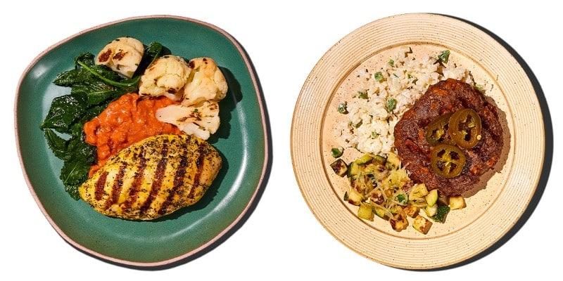 factor meals